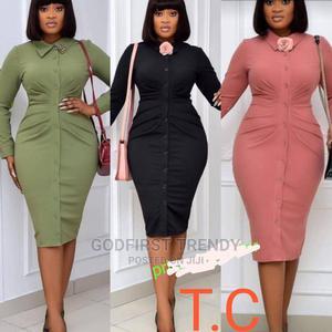 Nee Trending Female Gown | Clothing for sale in Lagos State, Lagos Island (Eko)
