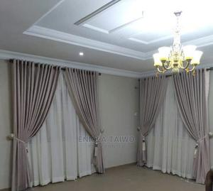 Curtains and Window Blinds | Home Accessories for sale in Oyo State, Ibadan