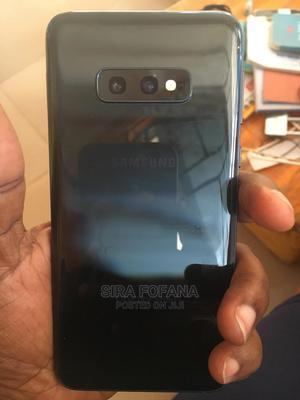 Samsung Galaxy S10e 128 GB Black | Mobile Phones for sale in Osun State, Ife