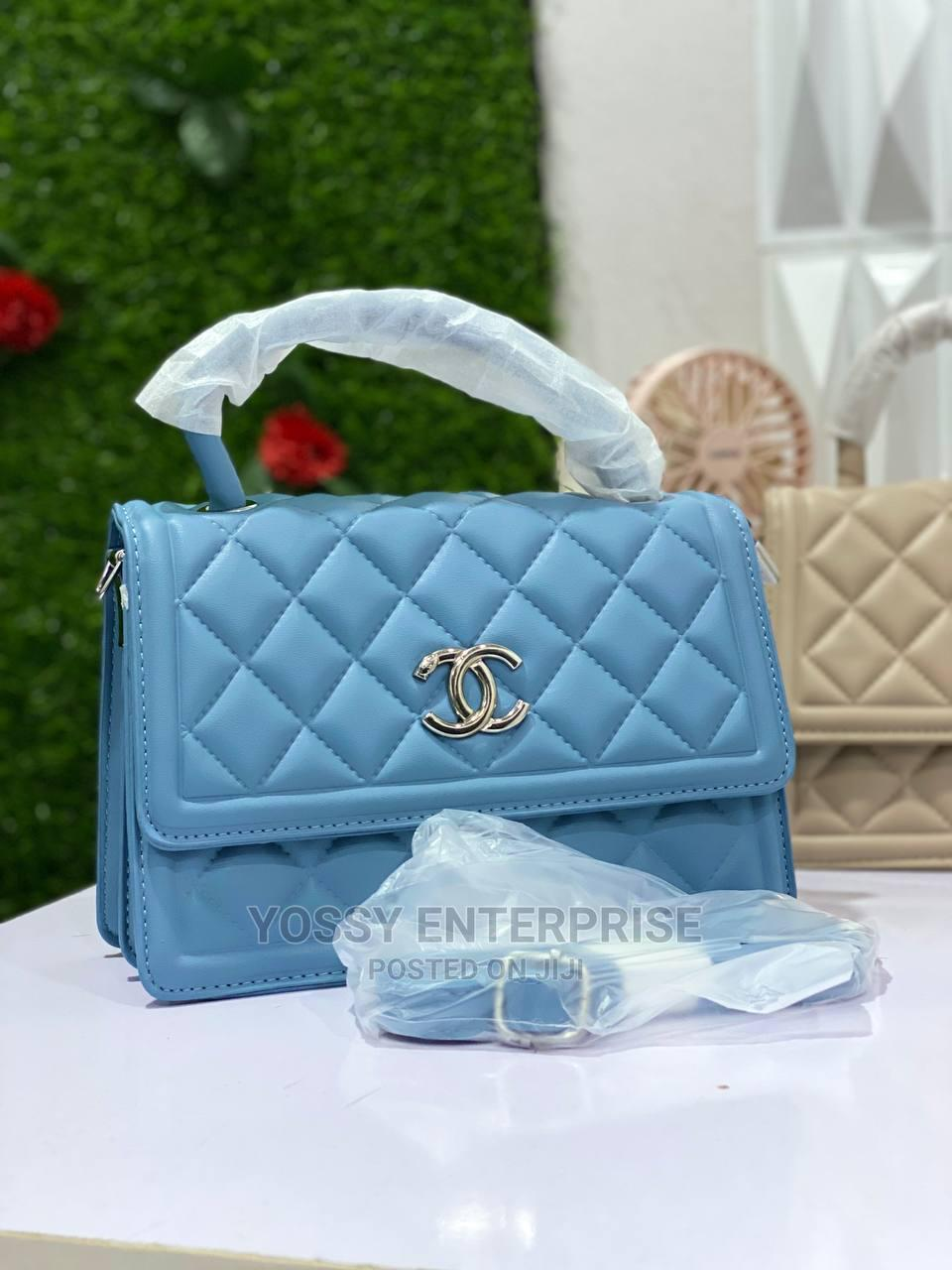 Chanel Midi Size Bag