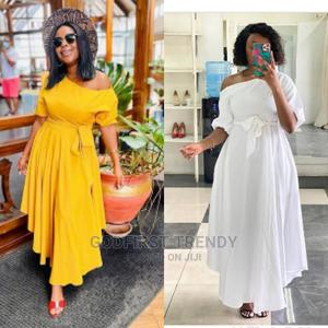New Female Quality Gown | Clothing for sale in Lagos State, Lagos Island (Eko)