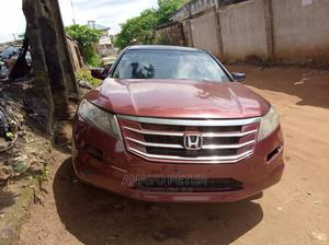 Honda Accord Crosstour 2011 Red | Cars for sale in Anambra State, Awka