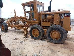 140 Grader | Heavy Equipment for sale in Lagos State, Ajah