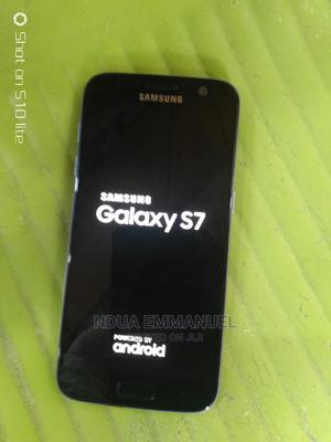 Samsung Galaxy S7 32 GB Blue | Mobile Phones for sale in Rivers State, Port-Harcourt