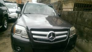 Mercedes-Benz GLK-Class 2011 Gray | Cars for sale in Lagos State, Isolo