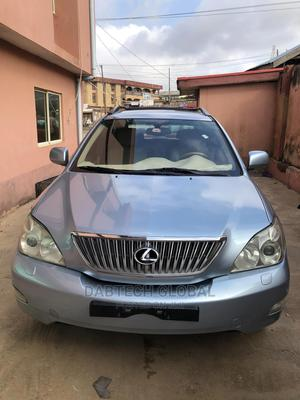 Lexus RX 2004 Blue | Cars for sale in Oyo State, Ibadan