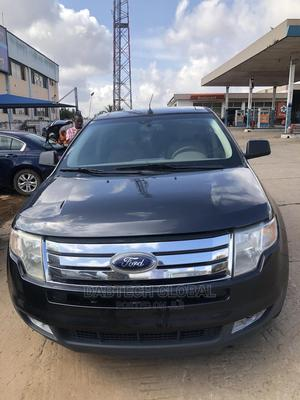 Ford Edge 2007 Gray | Cars for sale in Oyo State, Ibadan