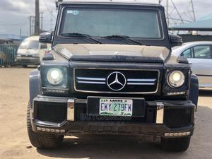 Mercedes-Benz G-Class 2006 Black | Cars for sale in Lagos State, Ifako-Ijaiye