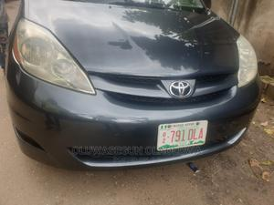Toyota Sienna 2007 LE 4WD Blue   Cars for sale in Lagos State, Ikeja