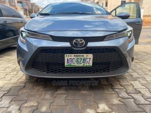 Toyota Corolla 2020 LE Gray | Cars for sale in Abuja (FCT) State, Wuse