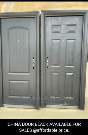 China Steel Door | Doors for sale in Lagos State, Amuwo-Odofin