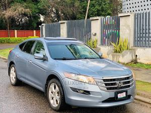 Honda Accord Crosstour 2011 Blue | Cars for sale in Abuja (FCT) State, Central Business District