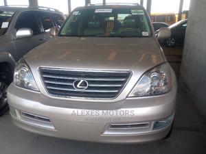 Lexus GX 2007 470 Gold   Cars for sale in Lagos State, Apapa
