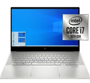 Laptop HP Envy X360 15t 12GB Intel Core I5 HDD 1T   Laptops & Computers for sale in Lagos State, Ikeja