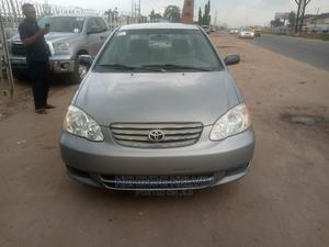 Toyota Camry 2003 Blue | Cars for sale in Lagos State, Ojodu