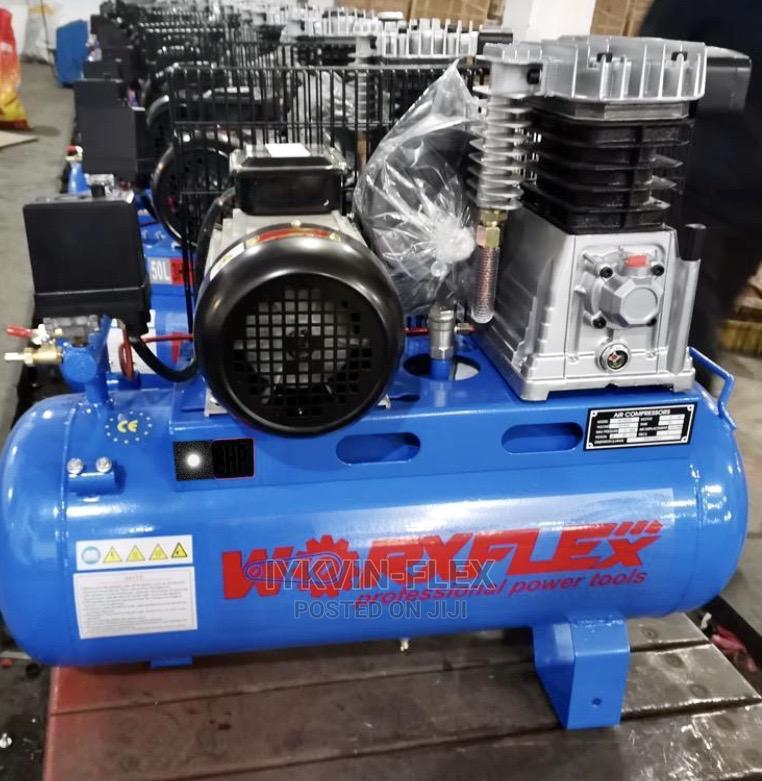 Archive: 100liters Air Compressor