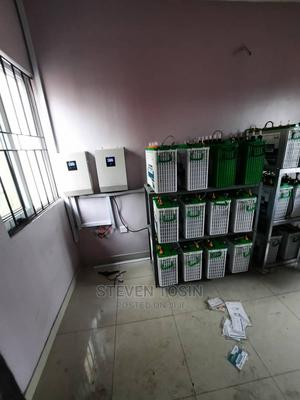 Inverter Battery | Electrical Equipment for sale in Rivers State, Port-Harcourt
