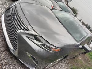 Lexus ES 2013 350 FWD Gray | Cars for sale in Lagos State, Ikeja