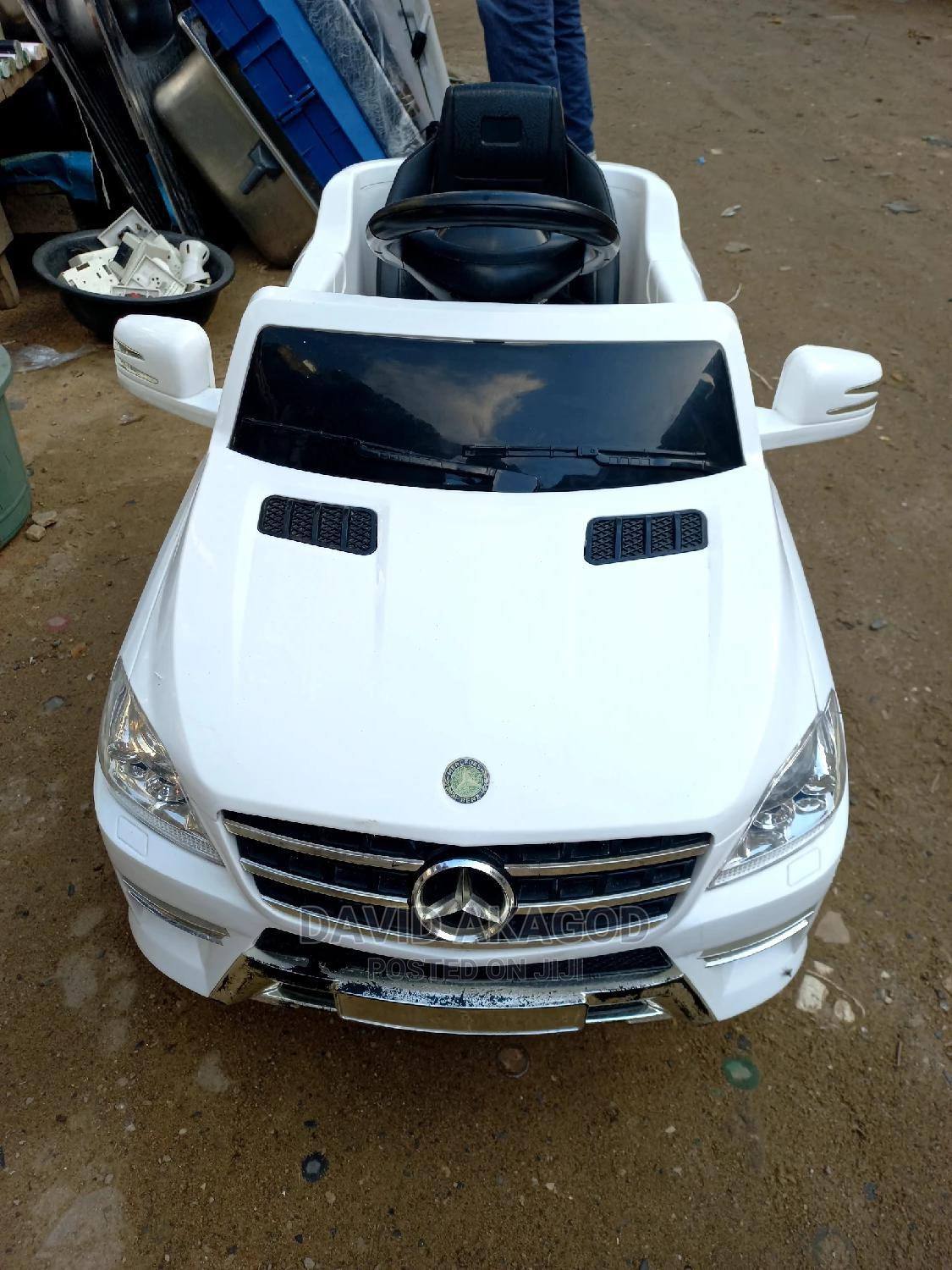 Baby Benz Toy Car | Toys for sale in Ojo, Lagos State, Nigeria