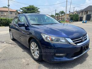 Honda Accord 2014 Blue | Cars for sale in Lagos State, Magodo