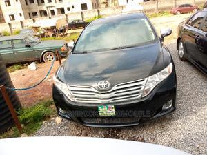 Toyota Venza 2010 V6 AWD Gray   Cars for sale in Abuja (FCT) State, Lokogoma