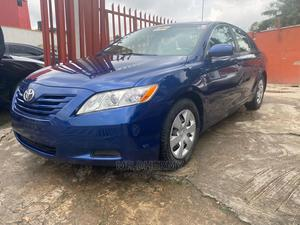 Toyota Camry 2008 2.4 LE Blue   Cars for sale in Lagos State, Magodo