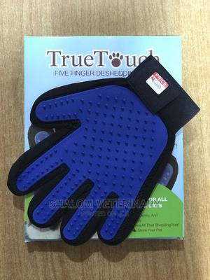 Five Finger Deshedding Glove | Pet's Accessories for sale in Lagos State, Ajah
