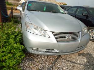 Lexus ES 2009 350 Silver | Cars for sale in Abuja (FCT) State, Lokogoma