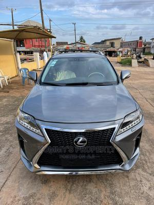 Lexus RX 2014 Gray   Cars for sale in Lagos State, Ojodu