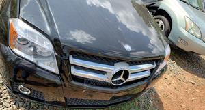 Mercedes-Benz GLK-Class 2012 350 4MATIC Black | Cars for sale in Enugu State, Enugu