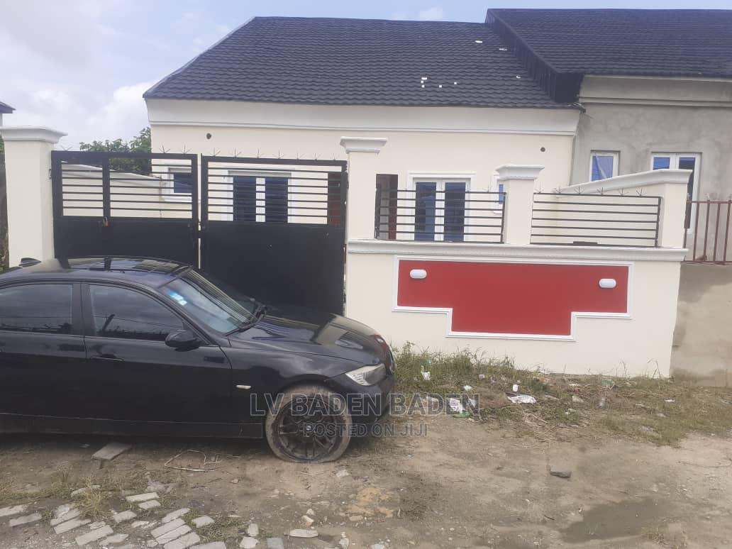 4bdrm Apartment in Abraham Adesanya for Sale