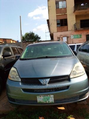 Toyota Sienna 2006 Blue   Cars for sale in Lagos State, Maryland