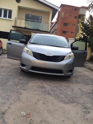 Toyota Sienna 2016 Silver   Cars for sale in Lagos State, Yaba