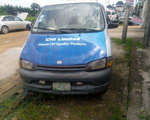 Toyota Hiace in Good Condition. | Buses & Microbuses for sale in Rivers State, Port-Harcourt