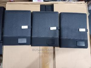 Good Quality Wireless Note Book With Power Bank and Flash | Stationery for sale in Lagos State, Lagos Island (Eko)
