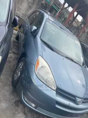 Toyota Sienna 2005 XLE Blue   Cars for sale in Lagos State, Ikeja