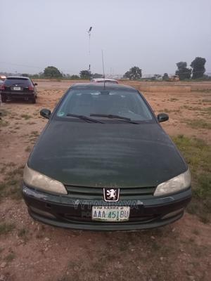 Peugeot 406 1998 Blue | Cars for sale in Kaduna State, Zaria