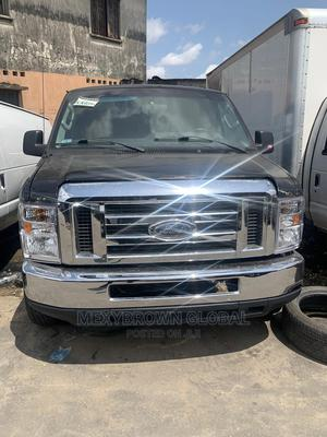 Ford E-250 2010 Van Black | Cars for sale in Lagos State, Surulere