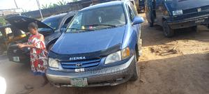 Toyota Sienna 2000 Blue   Cars for sale in Lagos State, Ikotun/Igando