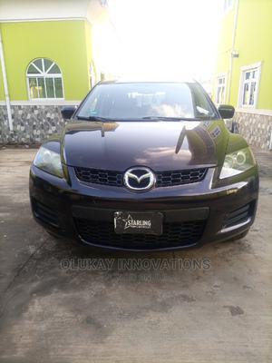 Mazda CX-7 2007 Brown | Cars for sale in Ogun State, Ijebu Ode