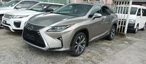 Lexus RX 2018 350 AWD Gold   Cars for sale in Delta State, Warri