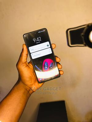 Xiaomi Redmi Note 10 Pro 128 GB Silver | Mobile Phones for sale in Kwara State, Ilorin West