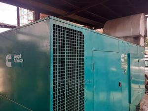 Generator for Sale | Electrical Equipment for sale in Lagos State, Victoria Island