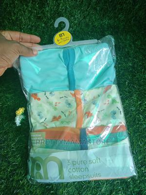 3 in 1 Cotton Overall for Babies | Children's Clothing for sale in Lagos State, Gbagada