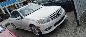 Mercedes-Benz C300 2010 White | Cars for sale in Delta State, Warri
