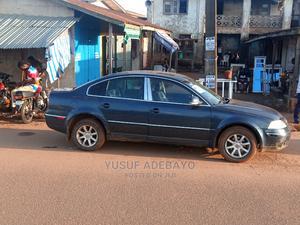 Volkswagen Passat 2004 1.9 TDI 4Motion Variant Blue | Cars for sale in Ogun State, Ijebu Ode