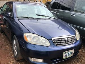 Toyota Corolla 2003 Blue   Cars for sale in Anambra State, Onitsha