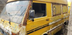 Volkswagen LT28 1992   Buses & Microbuses for sale in Lagos State, Ikotun/Igando