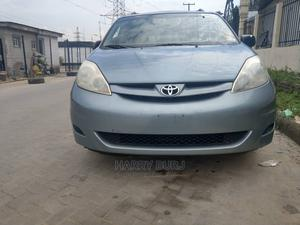 Toyota Sienna 2006 LE AWD Blue   Cars for sale in Lagos State, Lekki