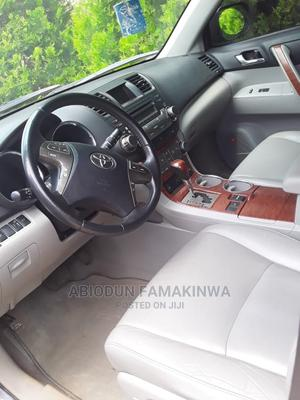 Toyota Highlander 2011 Gray   Cars for sale in Osun State, Osogbo